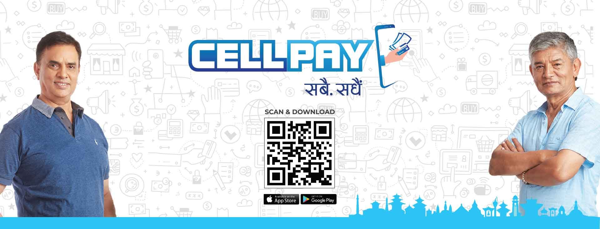 cellpay banner